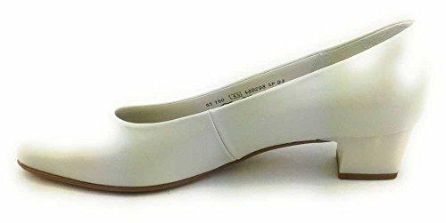 Gabor 65.160.80, Scarpe col tacco donna 80off-white+Absatz