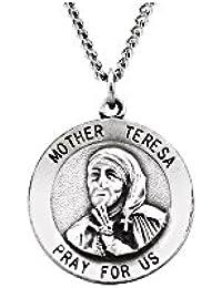Suchergebnis Auf Amazonde Für Mutter Teresa Anhänger Münzen