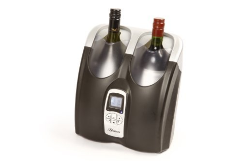 hostess-hw02ma-twin-bottle-wine-cooler-by-hostess