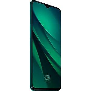 """OPPO RX17 Pro, Smartphone Libre (6,4"""", 6GB RAM,128GB, 20MP, Android 8.1, Dual SIM/Versión Española) - Verde"""