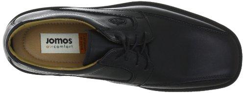 Jomos Strada 2 204204 23, Chaussures à lacets homme Noir - V.3