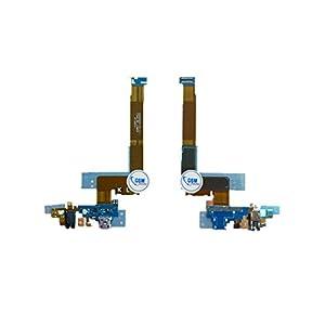 Dock Connector Ladebuchse Flex Kabel USB Charger Buchse Charging Mikrofon für LG G Flex D955 # itreu
