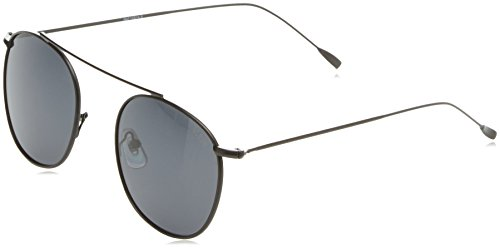 Ocean Round Eye, Montures de lunettes Mixte Adulte, Noir (Nero), 43