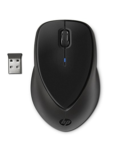 HP Mouse Comfort Grip Wireless