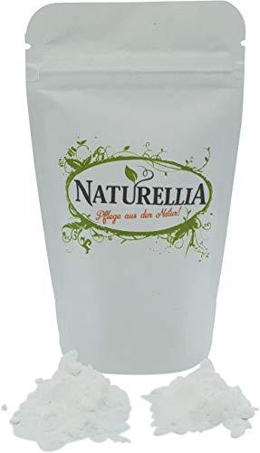 Naturellia Poudre Hyaluron à double action élevée et moléculaire pour cosmétique de sérum gel concentré Crème 5 g
