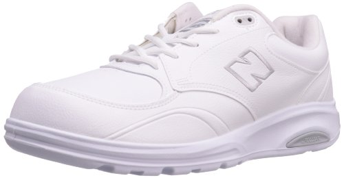 New Balance - - Herren 812 Motion-Control-Walking-Schuhe, EUR: 43.5 EUR - Width B, White -
