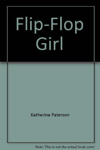 Flip-flop girl.