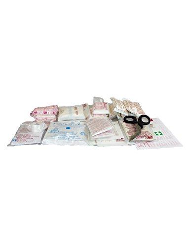 DIN 13157 Erste-Hilfe-Koffer Nachfüllset, Füllung für Verbandskasten
