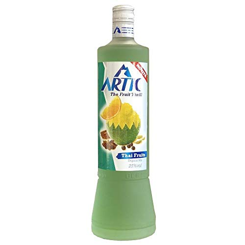 VODKA THAI FRUITS 1 LITRO