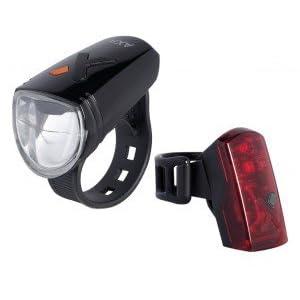 Beleuchtungsset Axa Greenline 15