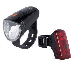 Beleuchtungsset Axa Greenline 15… | 04055149027438