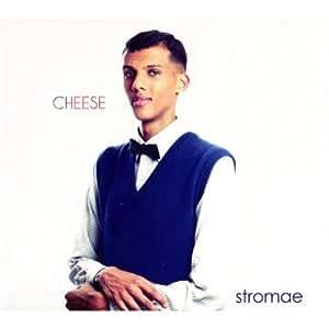 STROMAE - CHEESE CDA