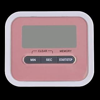 Swiftswan Nützliche Magnetische Digital LCD Küchentimer Count Up Down Eier Kochen Chef Werkzeug Elektronische Timer Alarm Hause verwendet