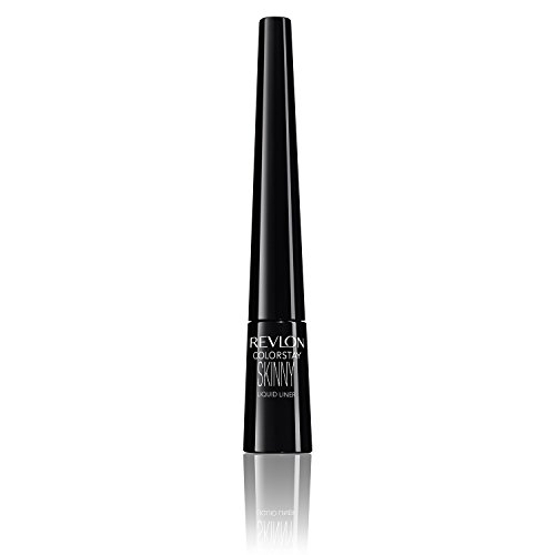 Revlon Colo rstay Skinny Liquid Liner Black Out 301, 1er Pack (1X 3G)