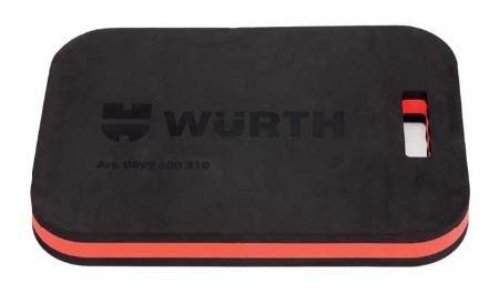 Preisvergleich Produktbild Würth Knieschoner Special Knieschutz Bodenmatte Kniekissen Sitz+Unterlage+Kissen NEU