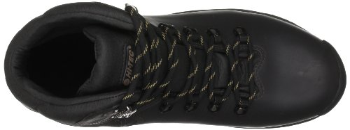 Hi-Tec V-lite Deluxe Ii Wp, Chaussures de randonnée hommes Marron - Braun (Dark Chocolate)