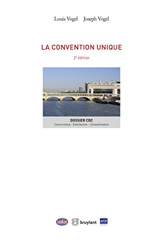 La convention unique