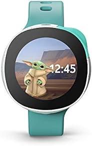 Vodafone Neo, Lo Smartwatch per Bambini in Collaborazione con Disney, con Chiamate, Chat, Fotocamera, GPS e Ac