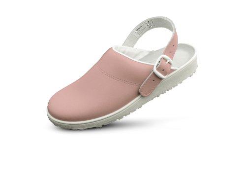 AWC Footwear, Zoccoli donna Rosa (rosa)