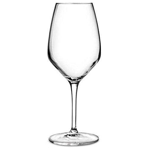 Luigi Bormioli Atelier Lot de 6 verres à Sauvignon 35 cl