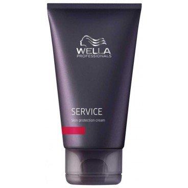Wella Professionnals Crème Protectrice pour la Peau Service 75ml