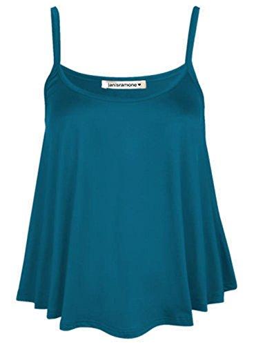 janisramone-new-womens-ladies-plain-swing-vest-sleeveless-flared-strappy-cami-top-plus-size