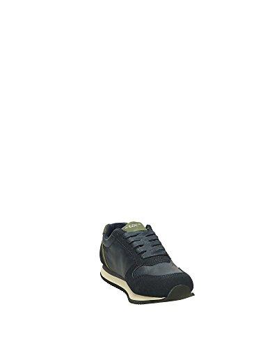 Noi Dallo Stufato Delle Sneaker Degli Assi Del Club Nobik Dkbl Marino Blu