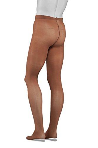 Collanto Aurel 40 Herrenstrumpfhose Männerstrumpfhose 40den Haut