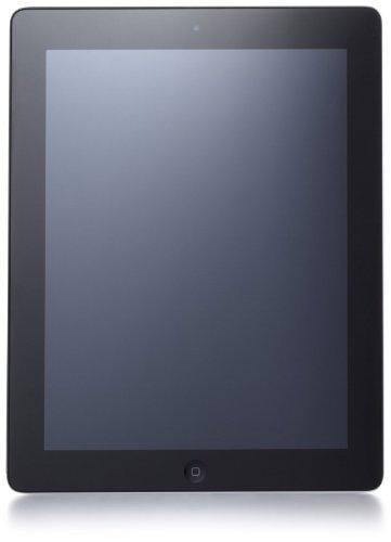 Apple iPad 2 MC770LL/A Tablet (32GB, Wifi, Black) 2nd Generation (Refurbished) (Refurbished 2. Ipad Generation)