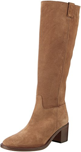 Hudson London Damen Jody Stiefel, Braun (Tan), 38 EU -