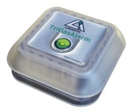 Preisvergleich Produktbild Linnepe Multigasmelder für Propan/Butan, Kohlenmonoxid, KO Gase