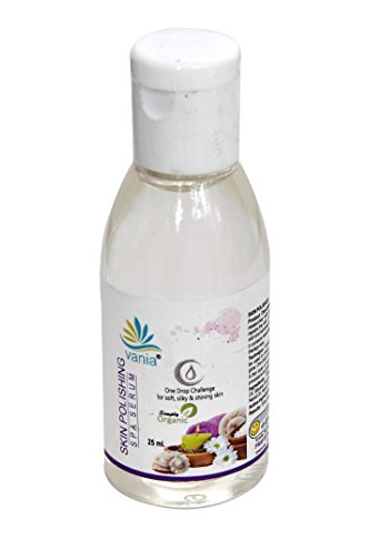 VANIA Skin Polishing Spa Serum, 25ml
