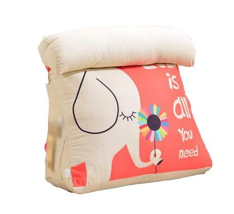 Unbekannt sofakissen dreieck Kissen Bett Kissen büro nackenschützer lenden - Kissen