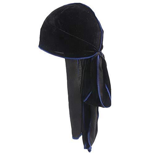 Sassta Stirnbänder Shanti Caretech Turban Kopftuch Chemo-Kopfbedeckung ()