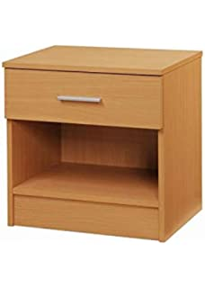 Colour structure Puccini and colour door and drawers White Auxiliary Furniture Buffet WIND 1 Door 3 drawers Measures: 120x40x86cm. Comfort Dining Room Sideboard