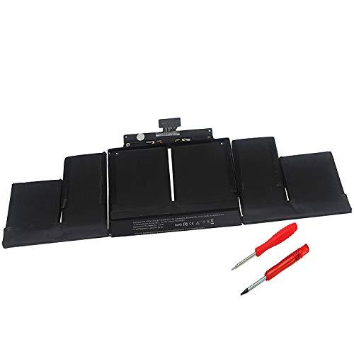 K KYUER 11.26V 95Wh A1494 Batería MacBook Pro 15