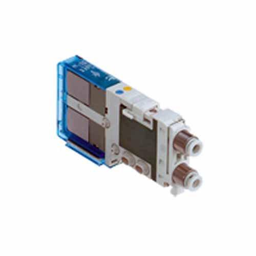 SMC sj2160-5cu-c44Port Magnetventil -