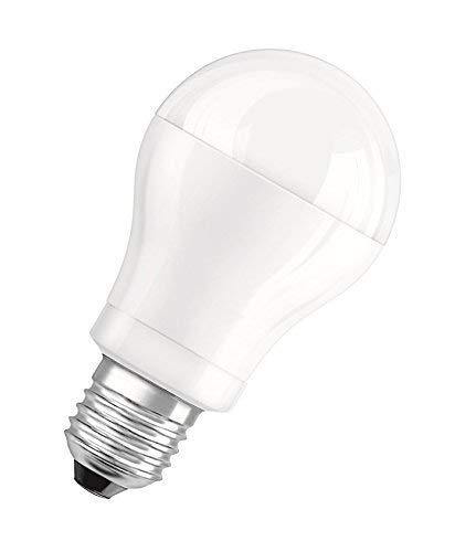 Osram LED Star Classic A40 7 Watt ersetzt 40 Watt, Sockel E27, extra warmton - 827, Normallampenform, 230 V 42169B1