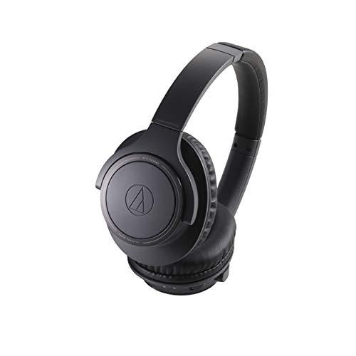Audio-Technica ATH-SR30BT Kabelloser Kopfhörer - Schwarz thumbnail