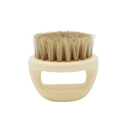 Brush Hair Beard Care Set Plastic Hair Brush Beard Comb