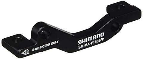 Shimano std-post Clip-Adapter, mehrfarbig, Einheitsgröße (T-post Clips)