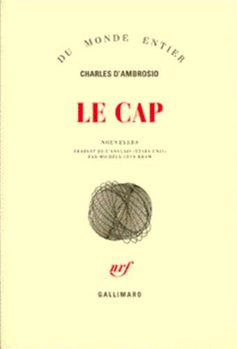 Le Cap par Charles d' Ambrosio