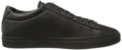 Prima Forma Unisex-Erwachsene Primaforma Sneaker Schwarz (Black)