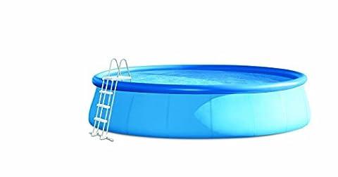 Intex Easy Set Pool Set, Ø 549 x 122 cm