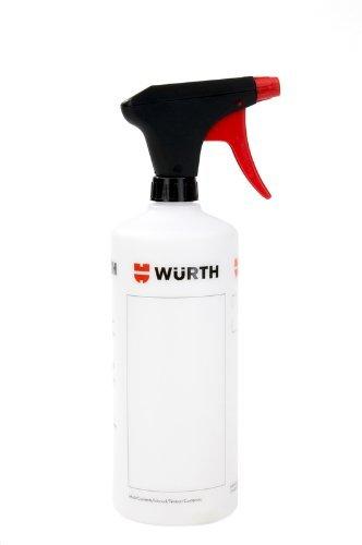 WÜRTH Pumpsprühflasche 1 Liter