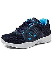 Bourge Men's SX-2 Running Shoes