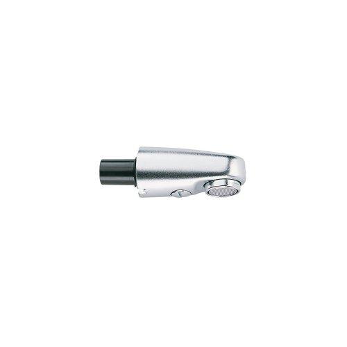 GROHE Auslaufbrause Europlus für Waschtischbatterie alt, chrom 46103000