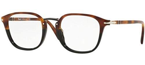 Ray-Ban Herren 1089 Brillengestelle, Schwarz (Tortoise Brown Black), 49