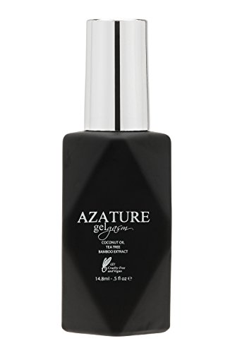 AZATURE Vernis à Ongles Professionnel Gelgasm Better on Top 15 ml