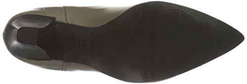 MARC CAIN Fb Sb.06 L38, Bottes Classiques femme Gris - Grau (Dark Taupe 654)